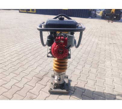 Трамбовка пачи крак 75 кг Cimex TR75 image 8