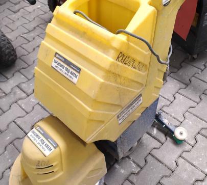 Подопочистваща машина ЕAGLE image 2