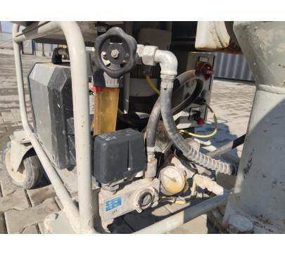 Машина за мазилка Brinkmann Projet Mix D4 image 2