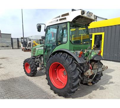 Трактор FENDT 211 F Vario image 2