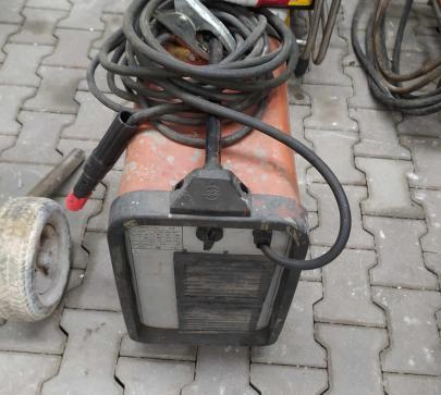 Електрожен бензинов Cebora MMA3535