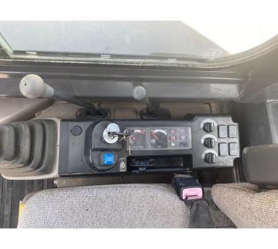 Мини багер Case CX31B image 22