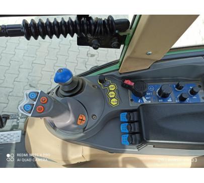 Трактор FENDT 211 F Vario image 12