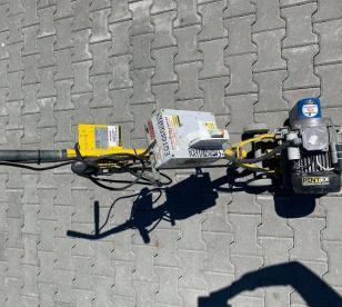 Фреза за бетон Von Arx FR 200