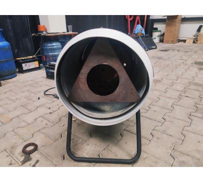 Калорифер газов G800V  image 1