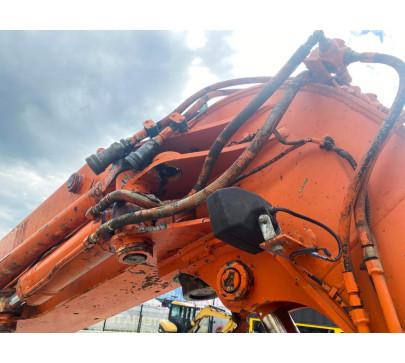 Мини багер 7500 кг Hitachi EX75UR image 17