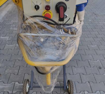 Машина за строителни смеси CIMEX MM100 image 1