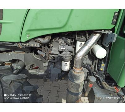 Трактор FENDT 211 F Vario image 15