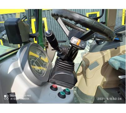 Трактор FENDT 211 F Vario image 8