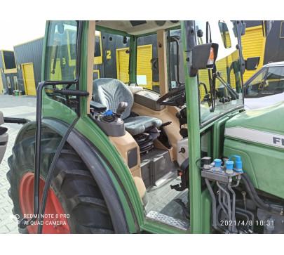 Трактор FENDT 211 F Vario image 11