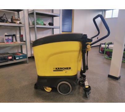 Подопочистващ автомат Karcher