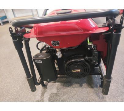Монофазен генератор Powermate PMV 3200 2.95 kW PMV3200 - 2012 image 3