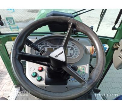 Трактор FENDT 211 F Vario image 10