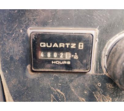 Артикулираща вишка JLG 450AJ image 9