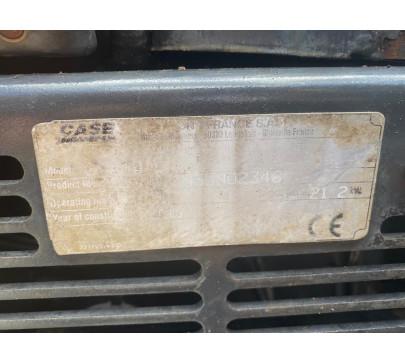 Мини багер Case CX31B image 30