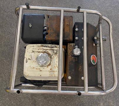 Хидравлична станция Lifton LP8 image 3