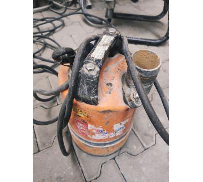 Помпа ел 2 инча 110V за ремонт  image 1