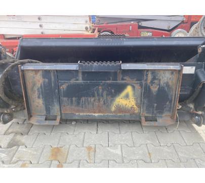 Кофа за мини челен товарач Caterpillar 3 в 1  image 5