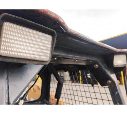 Мини Челен Товарач Mustang 2050 / 4580 реални мото часа image 14