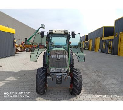 Трактор FENDT 211 F Vario image 6
