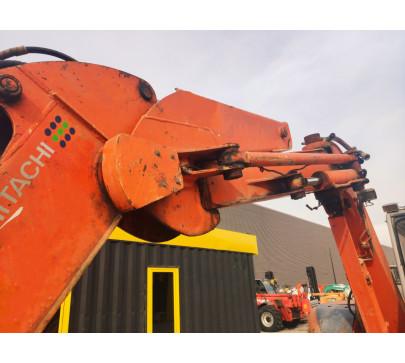 Мини багер 7500 кг Hitachi EX75UR image 15