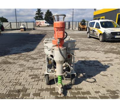 Машина за мазилка Brinkmann Projet Mix D4 image 6