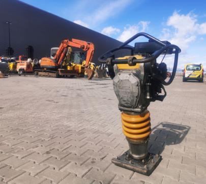 Трамбовка пачи крак 75 кг Cimex TR75 image 4