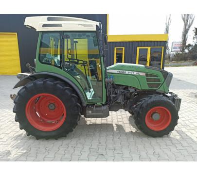 Трактор FENDT 211 F Vario image 7