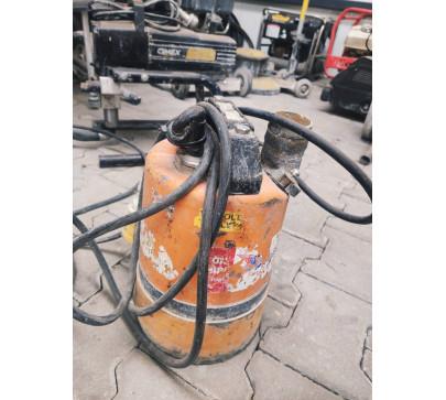 Помпа ел 2 инча 110V за ремонт