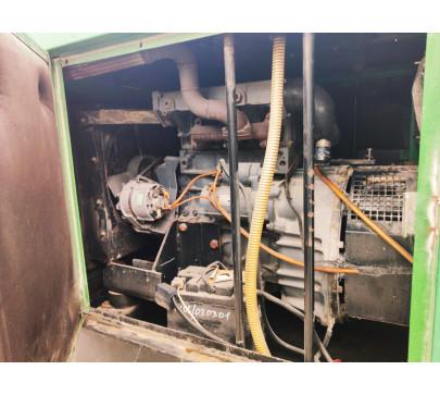 Трифазен дизелов генератор 16 kW image 4