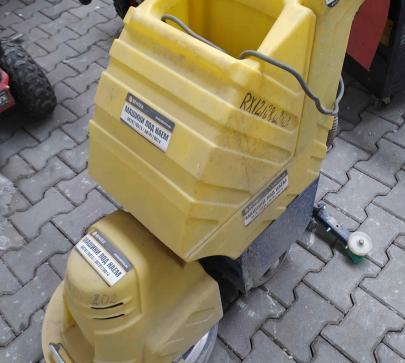 Подопочистваща машина ЕAGLE image 1