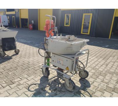Машина за мазилка Brinkmann Projet Mix D4 image 8