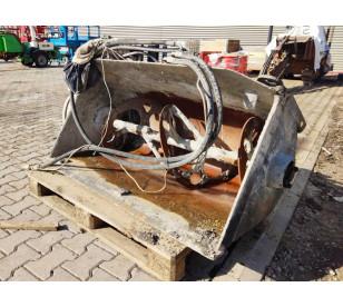 Миксираща кофа BM250
