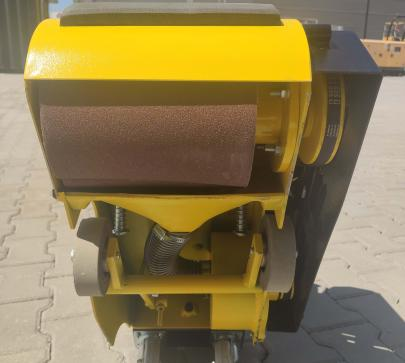Валова шлайф машина за циклене, 20 см., 2300 об./мин. image 1