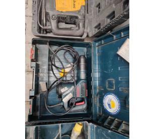 Перфоратор 3.3 кг. Bosch 110V