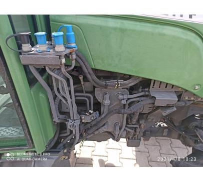 Трактор FENDT 211 F Vario image 16
