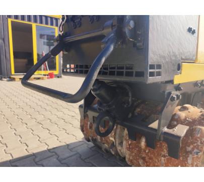 Траншеен валяк Bomag BMP851 image 15