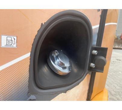 Мини багер Case CX31B image 28