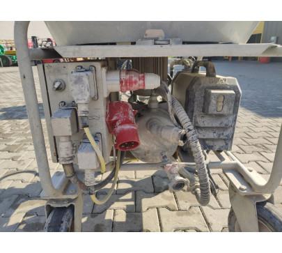 Машина за мазилка Brinkmann Projet Mix D4 image 7