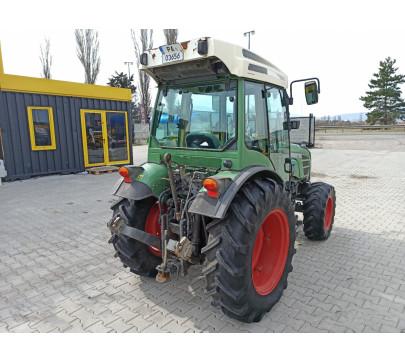Трактор FENDT 211 F Vario image 4