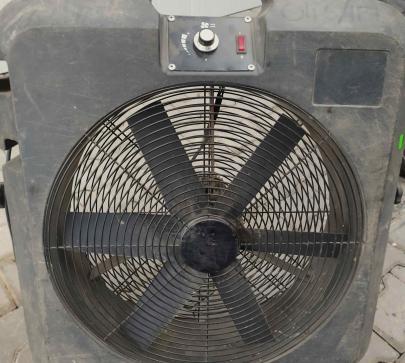 Вентилатор Elite Tempest 5000 image 2