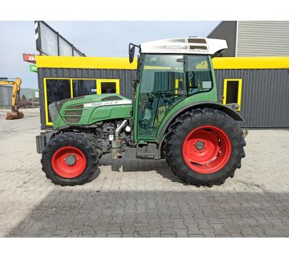 Трактор FENDT 211 F Vario image 1