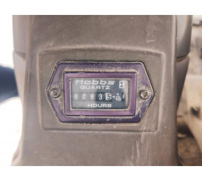 Мини багер 7500 кг Hitachi EX75UR image 9