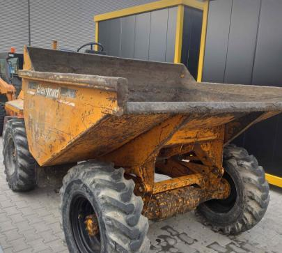 Дъмпер 4000 кгBenfordPT4000 - ПО ДОГОВАРЯНЕ
