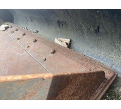 Кофа за мини челен товарач Caterpillar 3 в 1  image 4