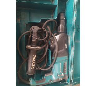 Перфоратор MAKITA HR2611FT /800W/ 3.3 кг