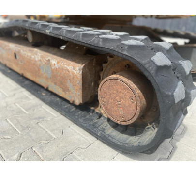 Мини багер Case CX31B image 13