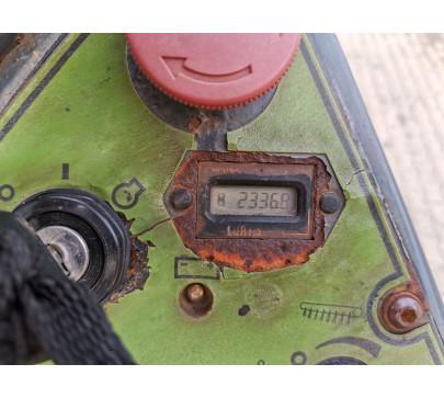 Двубандажен валяк Benford TV1200DF ПО ДОГОВАРЯНЕ  image 9