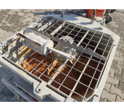 Машина за мазилка Brinkmann Projet Mix D4 image 4