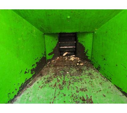 Дробилка за клони GreenMech Eco Combi 150, ремарке  image 8